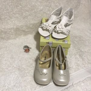 Shoes 2 pairs Size 7